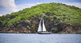 Sail Caribbean Yachts - the British Virgin Islands