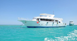 Motor Yachts and Sailing Yachts Charter