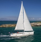 Sun Odyssey 469 for rent