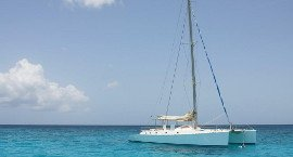 Greater Antilles - sailing destination Caribbean