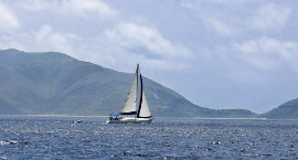 Lesser Antilles - sailing destination Caribbean
